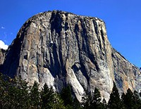 El Capitan - Donation of $2,500 to $4,999