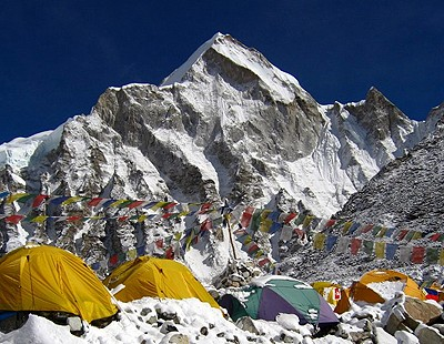 Everest - Donation of $20,000 and above