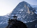Eiger - Donation of $5,000 to $9,999